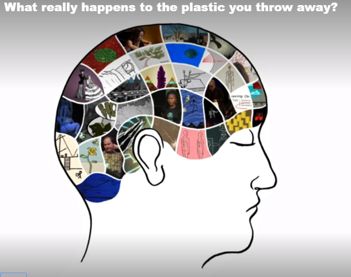 You are currently viewing What Happens To Plastic When You Through It Away